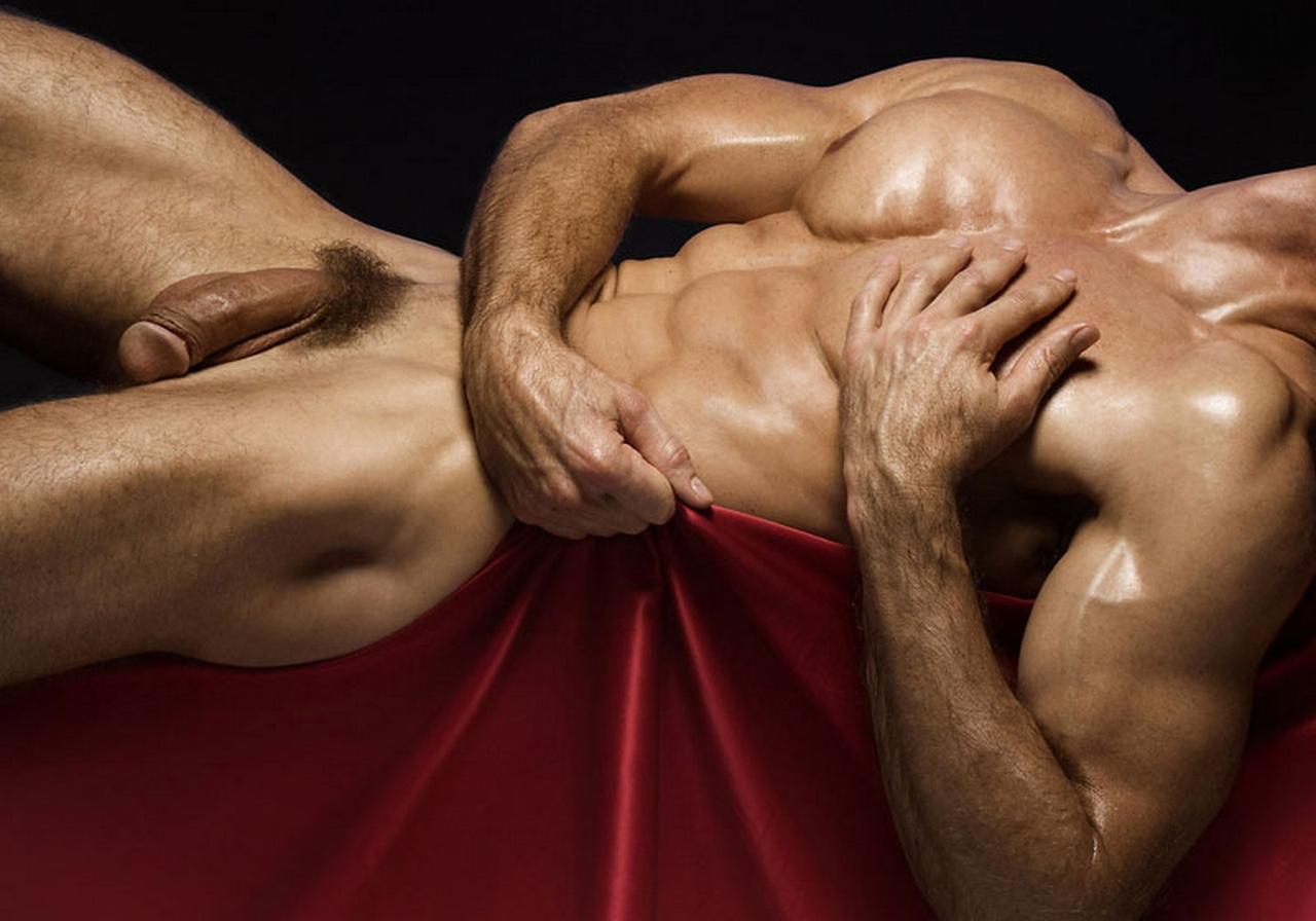 Erotic picture of men — pic 9